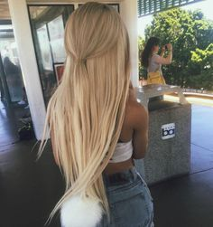 Blonde hair ριntєrєѕt: ❁ℓuxulƗrɑv❁  IG: @ℓuxuriousuℓƗrɑvıoℓeƗ LUXURIOUSULTRAVIOLET.com #luxuriousultraviolet