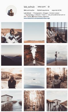 Best Photo Guide - Fun Tips And Techniques For Great Travel Pictures! Feeds Instagram, Instagram Grid, Foto Instagram, Instagram Story, White Feed Instagram, Instagram Design, Instagram Feed Theme Layout, Instagram Layouts, Organizar Feed Instagram