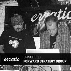 Episode 11 | Forward Strategy Group