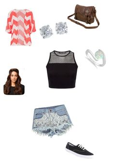 """""""Untitled #63"""" by emily-cobb ❤ liked on Polyvore featuring maurices, Boohoo, VIPARO, Keds, NLY Accessories, Tiffany & Co. and Allurez"""