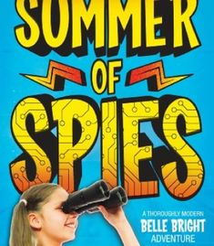 Books for kids: Summer of Spies (An exciting mystery for children ages 9-12) PDF