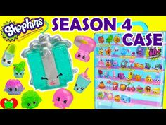 SHOPKINS Necklaces Make Your Own DIY Jewellery Tutorial - Surprise Egg and Toy Collector SETC - YouTube