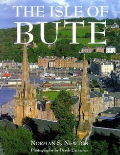 Isle of Bute Travel & Accommodation - The Internet Guide to Scotland