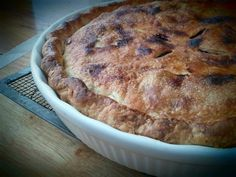 Apple and Mulberry Pie Cantaloupe Recipes, Radish Recipes, Mulberry Pie, Frangipane Recipes, Mulberry Recipes, Spagetti Recipe, Szechuan Recipes, Sweets, Thermomix