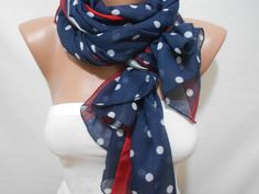 35fd19d4ec9 17 Best nautical style scarves images in 2014 | Nautical fashion ...