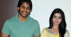 WHAT'S BREWING BETWEEN NAGA CHAITANYA AND SAMANTHA ?