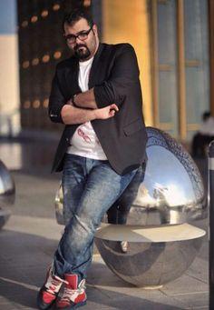 Já viram o artigo do Felipe Dias sobre moda plus size? Corre no À La Brutus e confira!  alabrutus.com