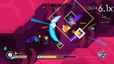 Graceful Explosion Machine review – An early SHMUP for the Switch