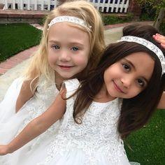 "Ava Marie Foley  no Instagram: ""My ride or die bestie @everleighroseofficial love her and love us @foreverandforava """