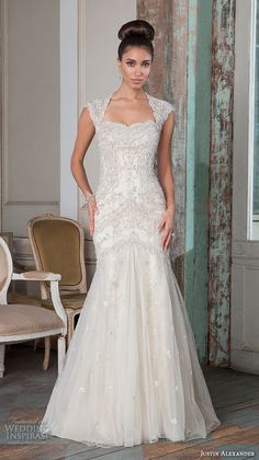beautiful mermaid wedding dress fit flare trumpet halter neck beaded embroidery bodice illusion back 9808