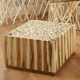 Found it at AllModern - Augusta Coffee Table
