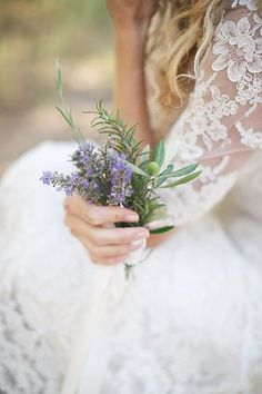 Lavender. For you Mama.. Happy Birthday.. I love you!!