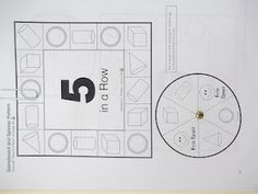 Math Tubs in Kindergarten: Ideas for Math Stations