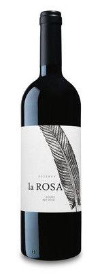 Vinho Tinto La Rosa Reserva da Quinta De La Rosa