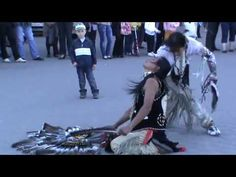 The last of the Mohicans by Alexandro Querevalú in Kuwait (a fragment of TV program) - YouTube