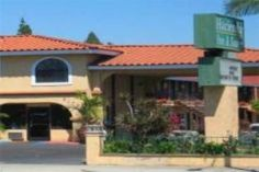 Anaheim (CA) Hacienda Inn And Suites United States, North America Stop at Hacienda Inn And Suites to discover the wonders of Anaheim (CA). Both business travelers and tourists can enjoy the hotel's facilities and services. To be found at the hotel are 24hr room service, business center. Designed and decorated to make guests feel right at home, each room comes with non smoking rooms. The hotel offers various recreational opportunities. Hacienda Inn And Suites is an excellent ch...