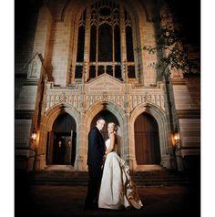 Ashley Nicole Coffman to Edward Skrljac ~ Photo: Steve Lee Weddings
