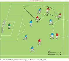 Tactics - Crossover image