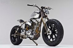 The ultimate sportster!