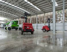 At Generators Australia we supply LED lighting solutions for short and long term hire. Suitable for a wide range of applications including construction and mine sites, industrial applications as well as road and civil works. Led Lighting Solutions, Solar Generator, Generators, Solar Power, Tower, Industrial, Construction, Range, Australia