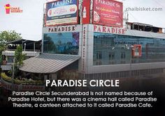 Paradise Hotel, Lost City, Historical Pictures, Hyderabad, Geography, Around The Worlds, Cinema, Knowledge, Places