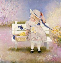 Donald Zolan - Spring breezes