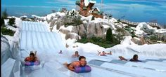 Disney's Blizzard Beach Water Park - http://www.activexplore.com/activity/disneys-blizzard-beach-water-park/