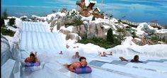 Disney's Blizzard Beach Water Park - http://www.activexplore.com/activity/disneys-blizzard-beach-water-park/