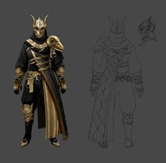 Path of Exile is a free online-only action RPG under development by Grinding Gear Games in New Zealand. Fantasy Concept Art, Fantasy Armor, Fantasy Weapons, Medieval Fantasy, Fantasy Character Design, Character Concept, Character Inspiration, Character Art, Dnd Characters