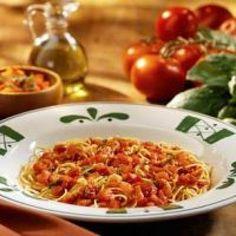 20 Olive Garden Recipes