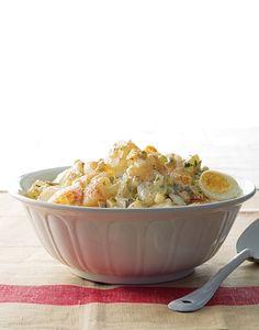 Martha Stewart's Potato Salad Recipe | Babble