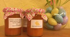 Oster-Samt-Marmelade, ein Rezept der Kategorie Saucen/Dips/Brotaufstriche. Mehr Thermomix ® Rezepte auf www.rezeptwelt.de