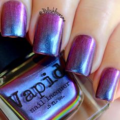 Vapid Lacquer Milky Way