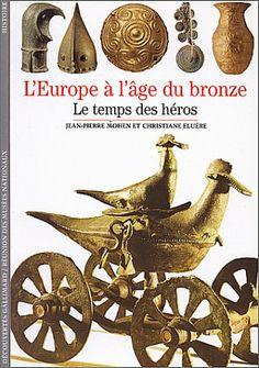 Idée de Lecture Culture, Prehistory, Bronze Age, Place Cards, Place Card Holders, France, Metals, Journaling, Protohistory