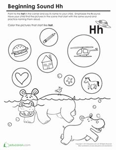 letter h worksheet for preschool alphabet printables letter h worksheets letter h. Black Bedroom Furniture Sets. Home Design Ideas