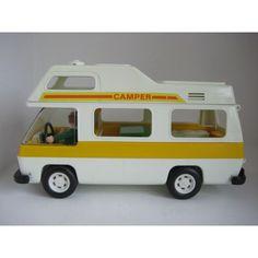 Camper (playmobil)