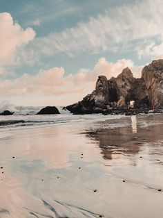 The Best Ever California Coastal Road Trip - California aesthetic - Photo Wall Collage, Picture Wall, Laguna Beach, Photography Beach, Reflection Photography, Photography Tips, Travel Photography, Photography Timeline, Nature Photography
