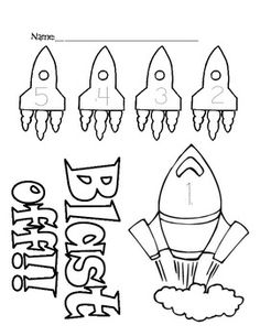 Worksheets Space Math Worksheet planets outer space and on pinterest