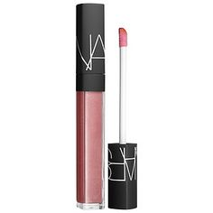 NARS - Lip Gloss  in Baby Doll - shimmering candy pink #sephora