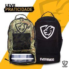 """dd592e85d Everbags on Instagram: """"O segredo da Everbags é praticidade alinhada com  saúde, por isso as mochilas térmicas foram planejadas especialmente para  você. Com…"""