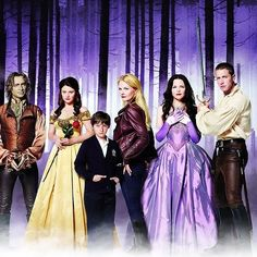 """Which """"Once Upon A Time"""" Cast Member Are You?  I got Jared Gilmore!"""