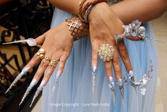 'The Cuccio Effect - Nailinar' By Lure Nails India - Event review @alpsnailart