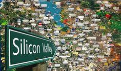 """الحرب التنافسية تشتد بين شركات التقنية في """"وادي السيليكون"""" وأخرى في هوليوود: انتقلت الحرب التنافسية بين شركات التقنية في وادي السيليكون…"""
