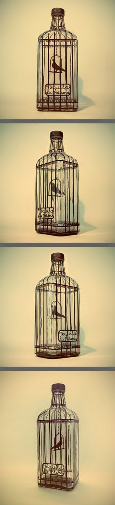 (A través de CASA REINAL) >>>>  Tequila La Paloma by Oscar Borrego PD