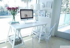 203 best imac desk & office ideas images office workspace