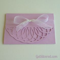 Gift Card Holder – Free File Friday (Silhouette only)