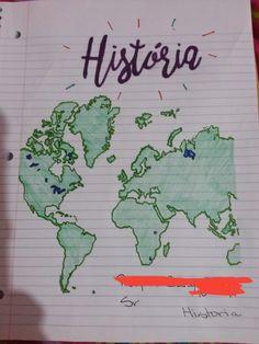 Bullet Journal Titles, Bullet Journal School, Notebook Art, Notebook Covers, Class Notes, School Notes, Journal Organization, School Organization, Letter School