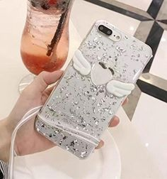 Losin iPhone 6 Plus 5.5 Inch Case Ultra Thin Luxury Shiny... https://www.amazon.com/dp/B06X9V178Q/ref=cm_sw_r_pi_dp_x_wNvSybQXART7S