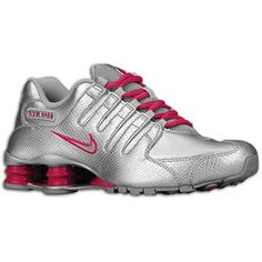super popular 7494e 99f07 Nike Shox NZ EU - i m wearing these right now. They are a