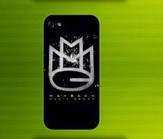 MMG Maibach Music Group case for iPhone 4/4S iPhone 5 Galaxy S2/S3 #iPhonecase #iPhoneCover #3DiPhonecase #3Dcase #S4 #s5 #S5case